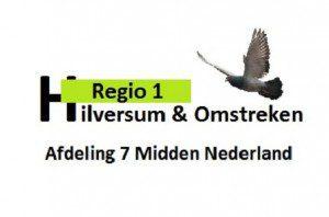 Regio1 Hilversum & Omstreken